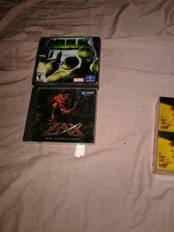Movies and pc games Thumbnail