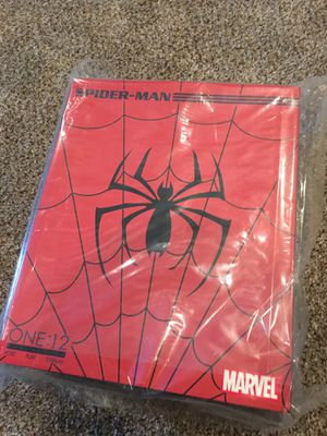 """Mezco One: 12 Collective Spiderman 6"""" Action Figure for Sale in Medford, NJ"""