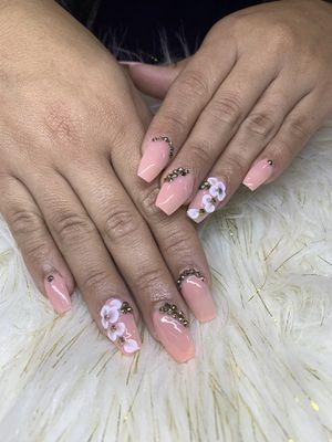 Acrílicas :) contáctame en fb Griss nails for Sale in Silver Spring, MD