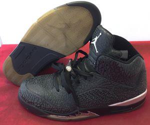 various colors f4f63 2f648 Nike 2014 Air Jordan 3LAB5 Shoe Size 13 Black Metallic Silver Model    599581 - 003
