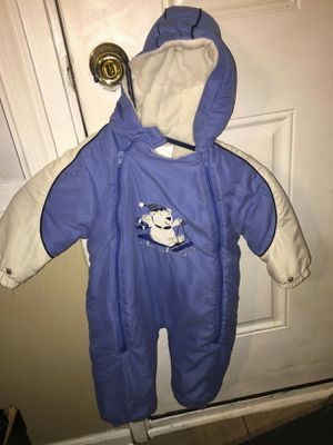 Boys snowsuit size 18 months for Sale in Baltimore, MD