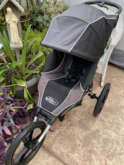 Baby Jogger F.I.T. Stroler Thumbnail