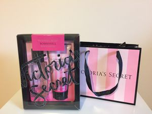 Victoria Secret Bombshell Gift Set for Sale in Rockville, MD