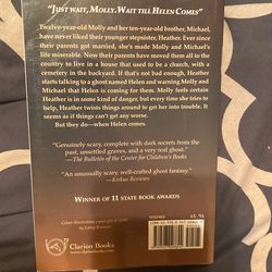 Wait Till Helen Comes Book - Ghost Story Thumbnail