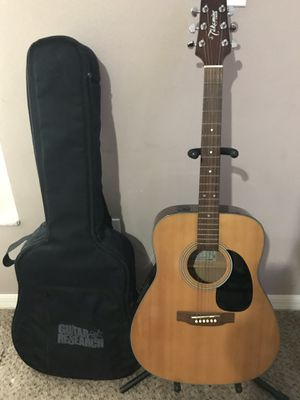 Takemine acoustic electric guitar for Sale in FL, US