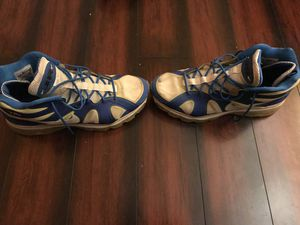 Nike men's shoes size 14 for Sale in Colesville, MD