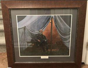Mort Kunstler Print for Sale in Manassas, VA