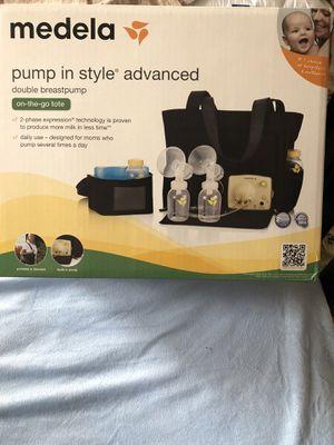 Medela Dual Breast Pump for Sale in Elkridge, MD