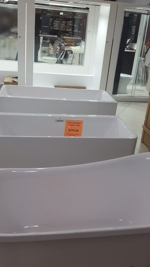 Stand alone tubs for Sale in Orlando, FL