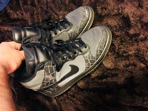 Nike Air Force one Force one size 11 for Sale in Alexandria, VA