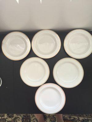Blue Skyway Castello plates for Sale in Miami, FL