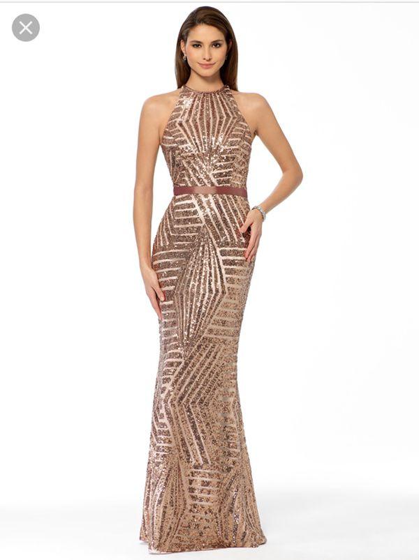 Großartig Prom Kleider In San Jose Ca Galerie - Brautkleider Ideen ...
