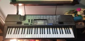 Photo Casio Keyboard