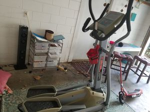 Elliptical exercise for Sale in Orlando, FL
