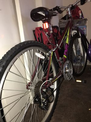 Mountain Bike (road master) for Sale in Washington, DC