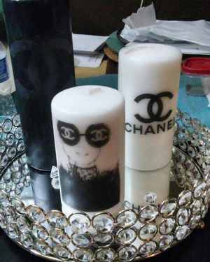Custom candles by me for Sale in Baltimore, MD