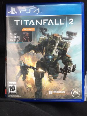 Titanfall 2 for Sale in Austin, TX