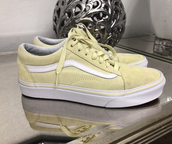 e9d3c6923b0 Vans Women s Shoes sneakers Vans Old Skool Size 7.5 for Sale in Tolleson