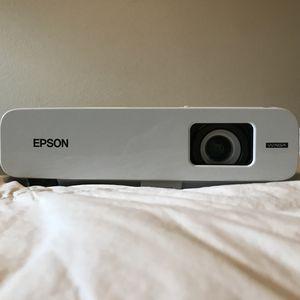 EPSON POWERLITE 826W PROJECTOR for Sale in Seattle, WA