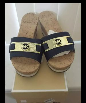 Michael Kors sandals size 10m for Sale in Bowie, MD