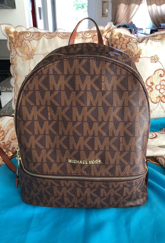 c0755409d37f Michael Kors Backpack brand new Not original for Sale in Fontana, CA -  OfferUp