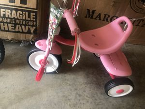 Photo Radio flyer trike brand new ! Free delivery