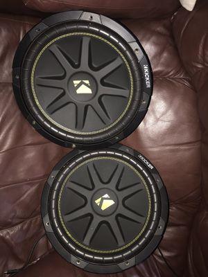 Car stereo equipment for Sale in Orlando, FL