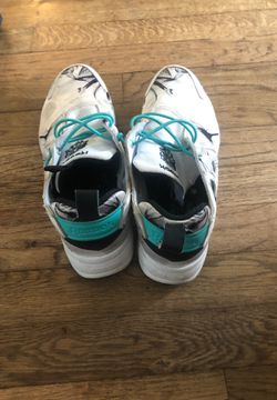 Reebok woman sneakers size 9 Thumbnail