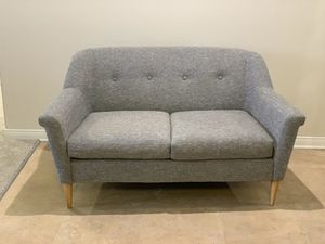 Admirable New And Used Loveseat For Sale In Torrance Ca Offerup Machost Co Dining Chair Design Ideas Machostcouk