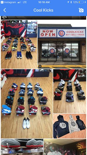 Cool Kicks Va >> Maryland Buy And Sell Offerup