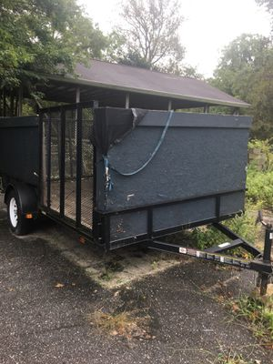 Trailer 2014 for Sale in Lanham, MD