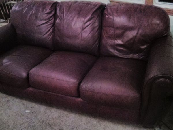 Excellent Belgian Soft Leather Sofa For Sale In Wichita Ks Offerup Pabps2019 Chair Design Images Pabps2019Com