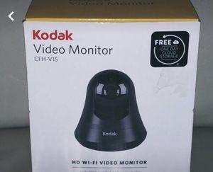 Kodak HD WiFi video monitor for Sale in Frederick, MD
