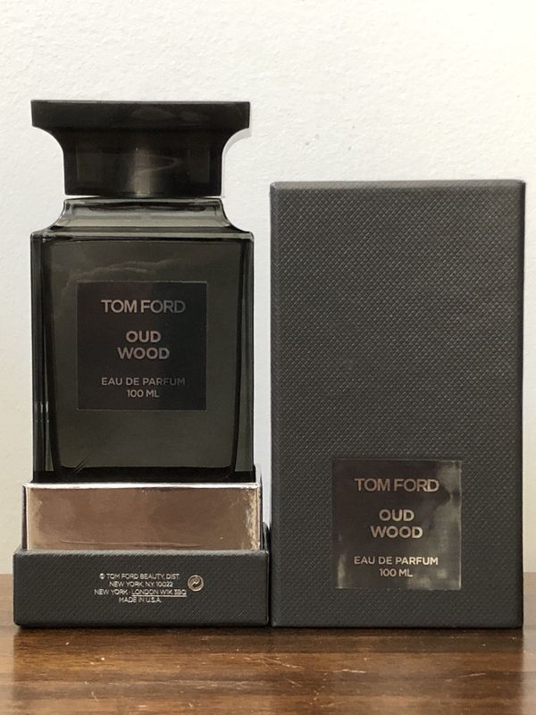 44f3455e1b48 Tom Ford Oud Wood 100ml for Sale in Chicago