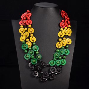 BOHEMIAN ETHNIC NECKLACE & PENDANT for Sale in Silver Spring, MD
