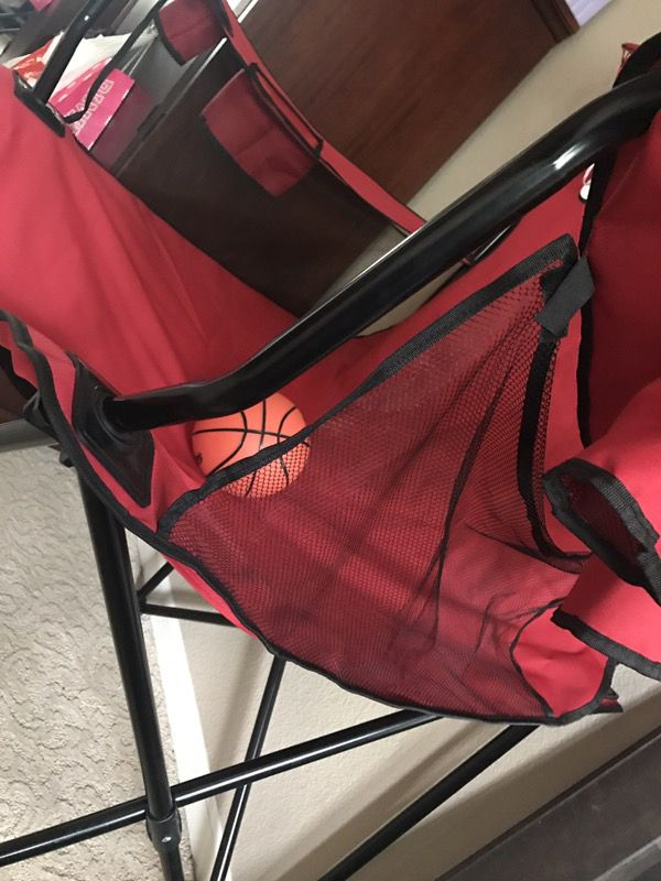 giant cheez it pringles lawn chair for sale in tracy ca offerup