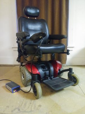 Power scooter for Sale in Detroit, MI