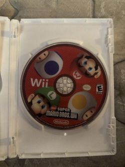 New super Mario bro's Wii Thumbnail