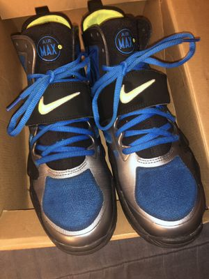 nike air max still like new for Sale in Washington, DC