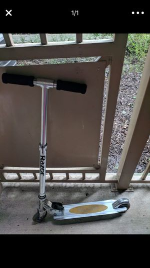 Scooter for Sale in Herndon, VA