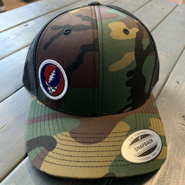 Grateful Dead Hat 661c13764e1d