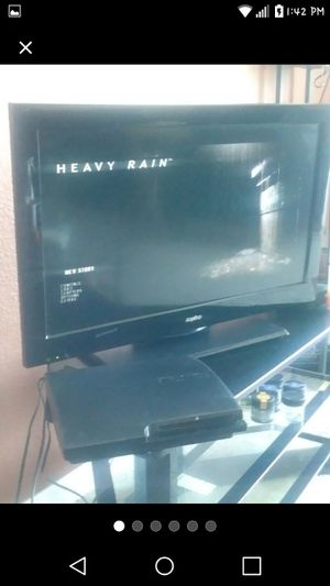 Ps3 bundle for sale for Sale in Oakland, CA