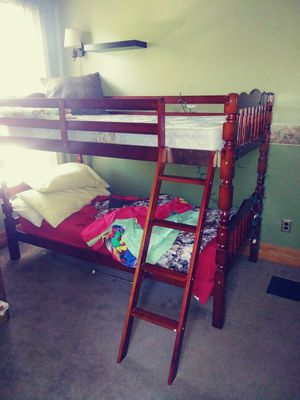 New And Used Bunk Beds For Sale In Covington Ky Offerup