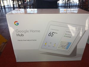 Google home hub for Sale in Gaithersburg, MD