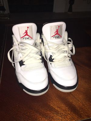 Size 9 Retro 4 Jordan's $120 for Sale in Richmond, VA
