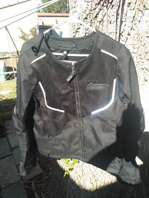 Icon Citadel Motorcycle Jacket for Sale in San Diego, CA