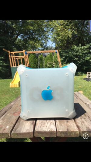 Apple power Mac 3g for Sale in Silver Spring, MD
