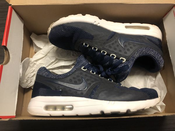 new concept 8f8d8 e18b0 Nike air max zero for Sale in Happy Valley, OR - OfferUp