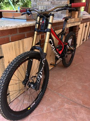 New And Used Downhill Bikes For Sale Offerup