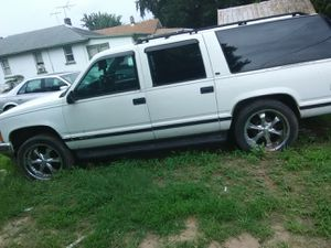 Chevy Tahoe 98 for Sale in Washington, DC